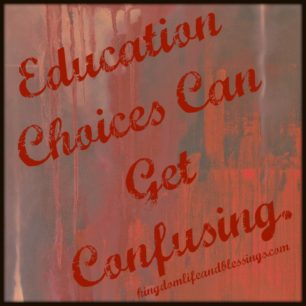 Education Choices 2